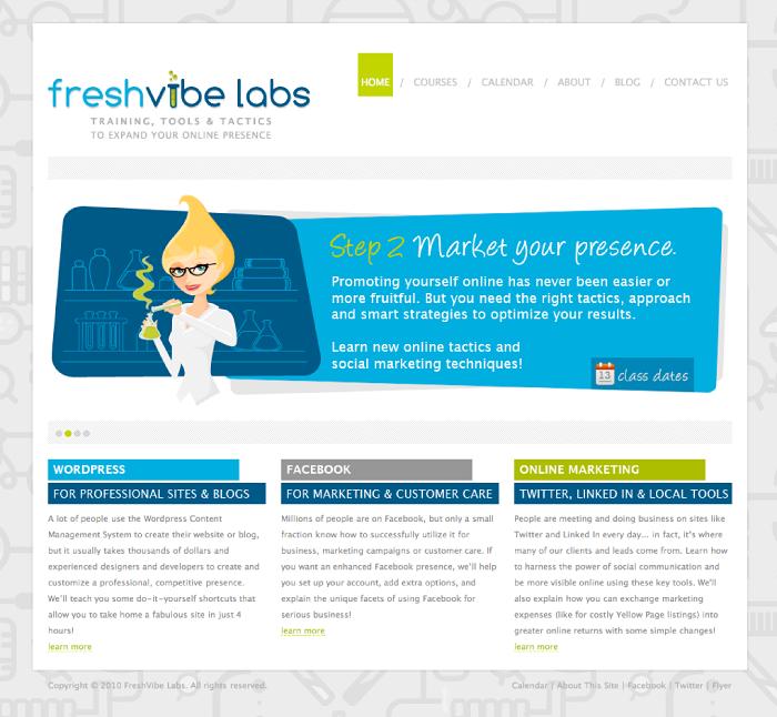FreshVibe Labs