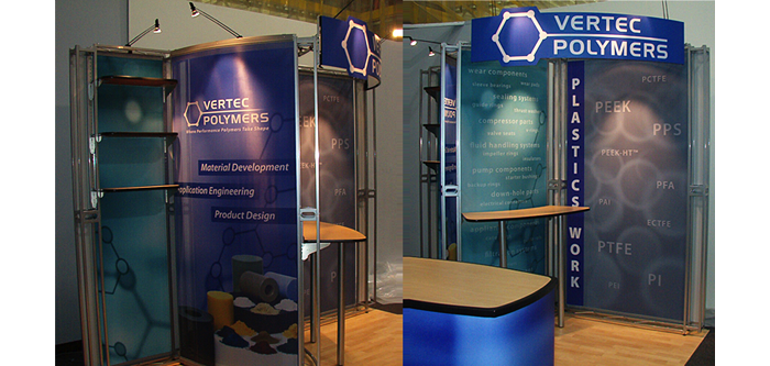 Vertec Polymers Brand