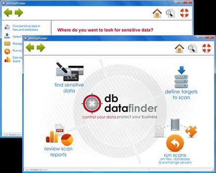 port-dbdatafinder