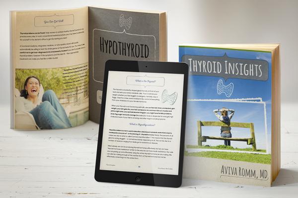 thyroid-book