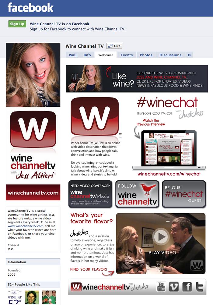 WCTV Facebook