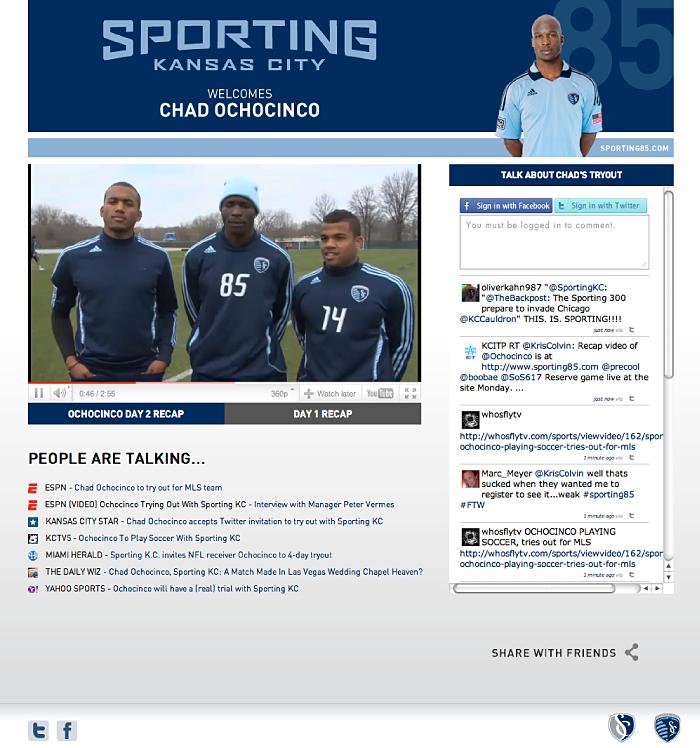 Sporting85