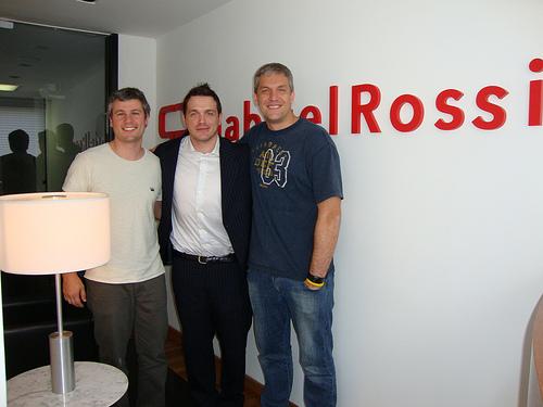 Gabriel Rossi Brand