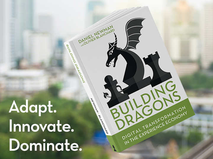 Building Dragons