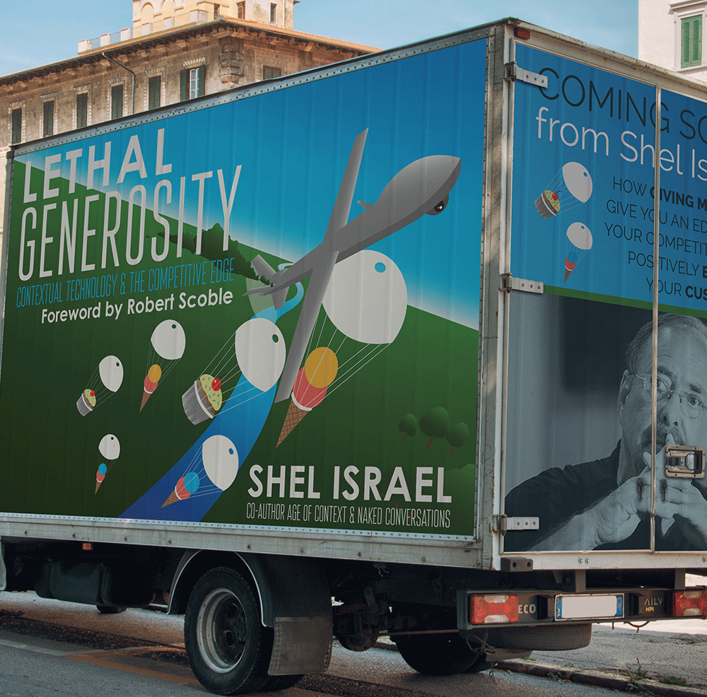 Shel Israel