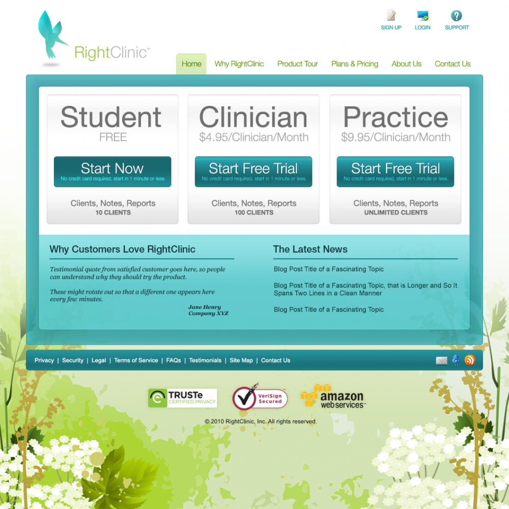 Right Clinic